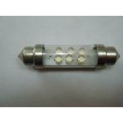 Led sulfid-6led,36 mm